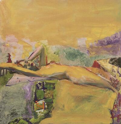 Saul Leiter, 'Untitled', 1970