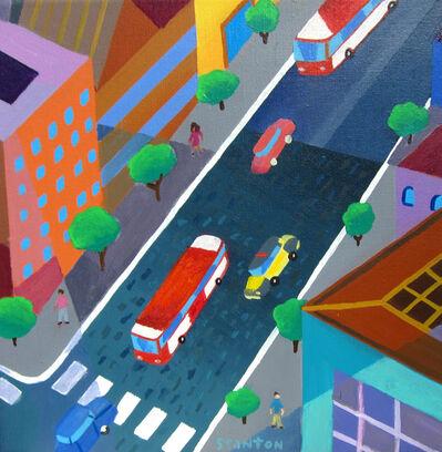 Philip Stanton, 'Traffic'
