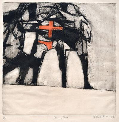 Antony Donaldson, 'Star-Strip', 1962