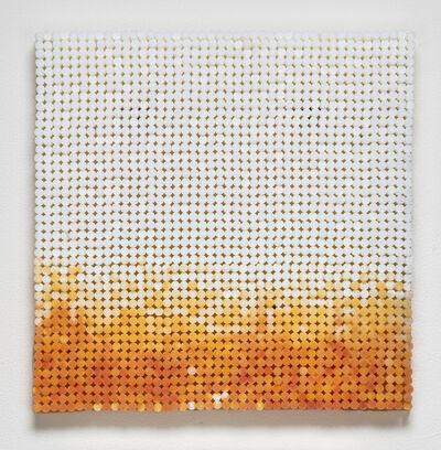 Sean Healy, 'Sunset: Yellow', 2018-2019