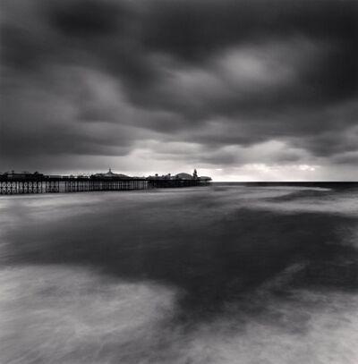 Michael Kenna, 'Palace Pier, Brighton England', 1998