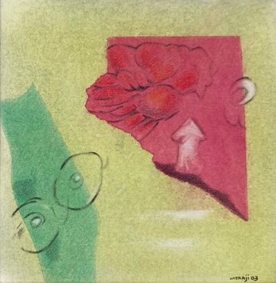 Mahmoud Meraji, 'Untitled', 2003