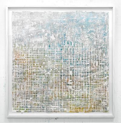 David Fredrik Moussallem, 'Debris on Davenport', 2019
