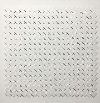 Alexandra Huelbach, 'Compression', 2020