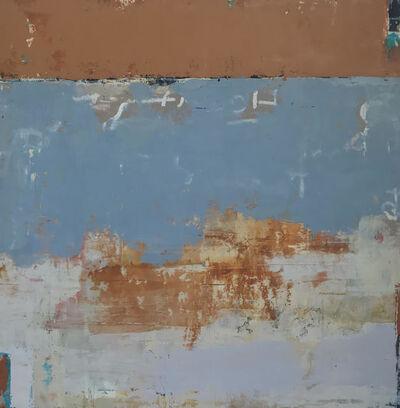 Allison B. Cooke, 'Messaggio Gentile, II (Subtle Message, II)', 2019