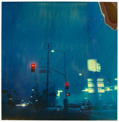 Stefanie Schneider, 'Mindscreen 7', 1999