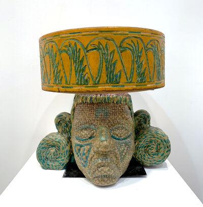 Betsabeé Romero, 'Huehueótl', 2019