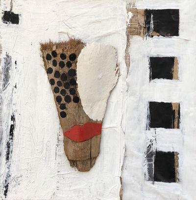 Hosni Radwan, 'Mask', 2014
