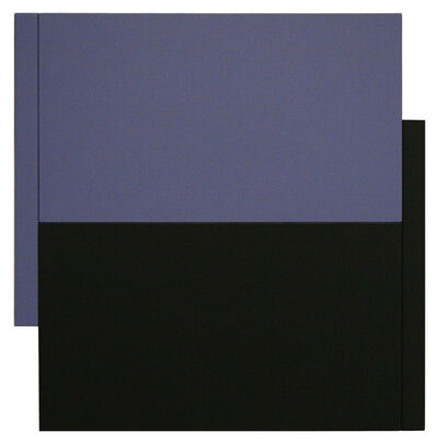 Scot Heywood, 'Shift - Blue/Black'