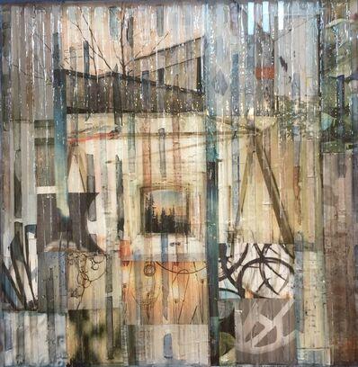 Madonna Phillips, 'Patterns & Structures 1', 2017