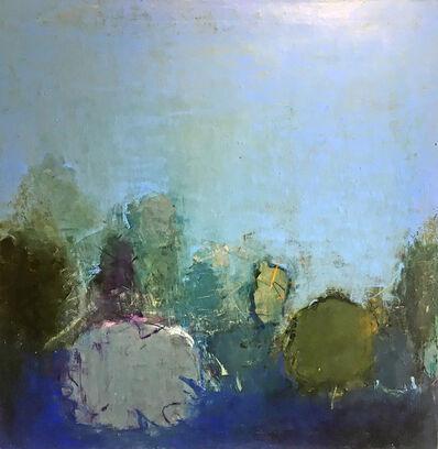 Sandrine Kern, 'Floral Park', 2018