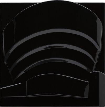 Richard Hamilton, 'Guggenheim (Black)', 1970