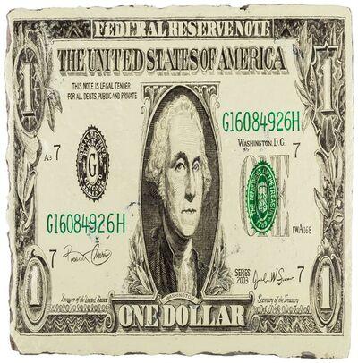 Wang Jin, 'US Dollar', 2006