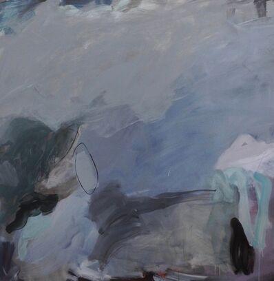 Deborah Fine, 'Grey Matters', 2016
