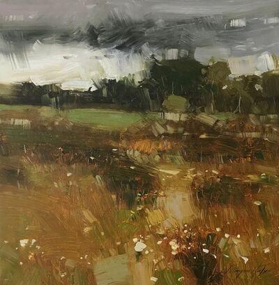 Vahe Yeremyan, 'Meadow', 2020