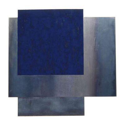 Merrill Wagner, 'Olden Street', 1988