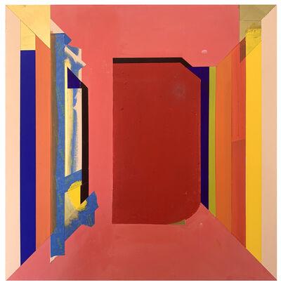 Jesse Amado, 'Untitled (O)', 2020