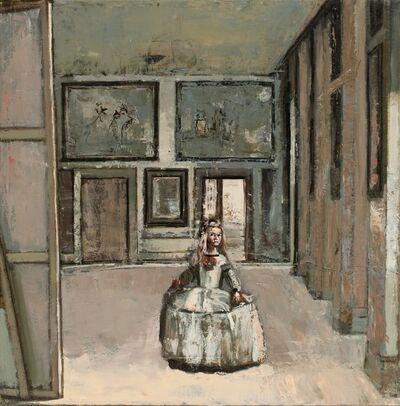 Patrick Pietropoli, 'Menines'
