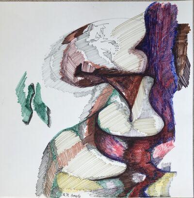 Crenguta Mitrofan, 'untitled', 2019