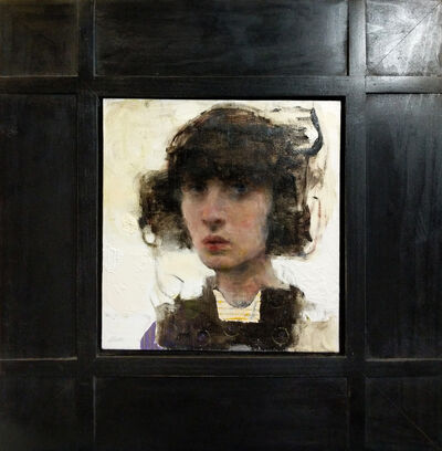 Ron Hicks, 'Young Woman', 2019