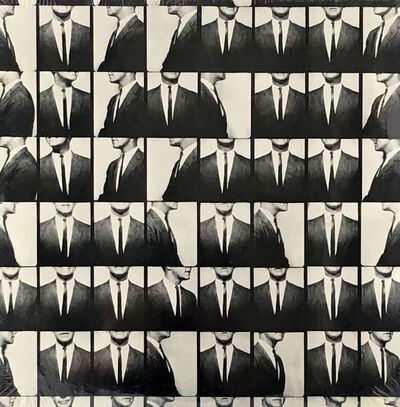 Andy Warhol, 'Rare original Andy Warhol Record Cover Art', 1964