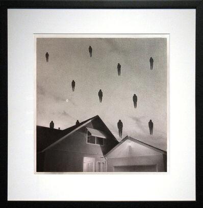 Ryan Salge, 'Bed Spirit', 2014