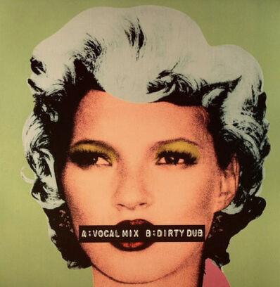 Banksy, 'Dirty Funker - Let's Get Dirty', 2006