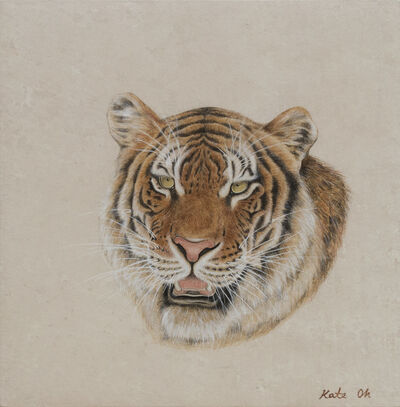 Kate Oh, 'Tiger II', 2018