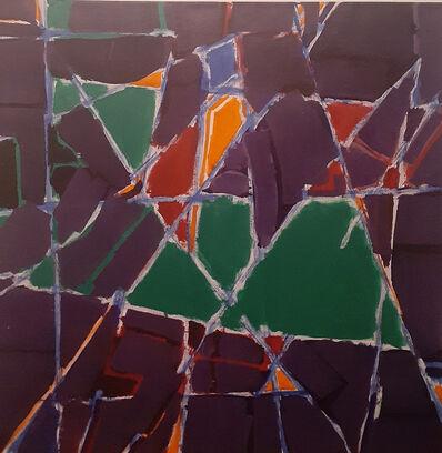 Seymour Boardman, 'Untitled', 1963