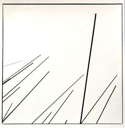 Tomás Casademunt, 'ON V1, serie Obra Negra', 2013
