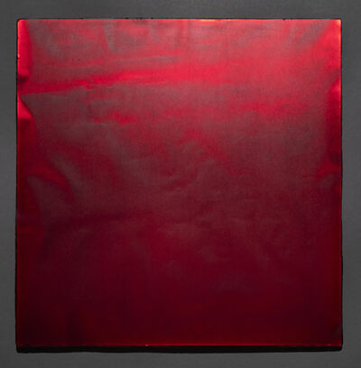 Florence Miller Pierce, 'Untitled (#652) - Red', 2004