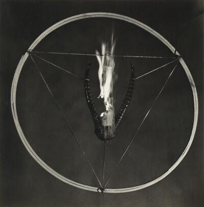 Man Ray, 'Les Ponts Brulé [Burned Bridges].', 1935