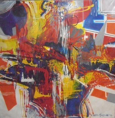 Carlos Barreiro, 'Untitled', 2016