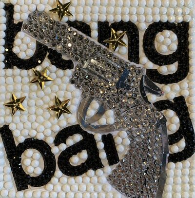 Holly Suzanne Rader, 'Bang Bang', 2020