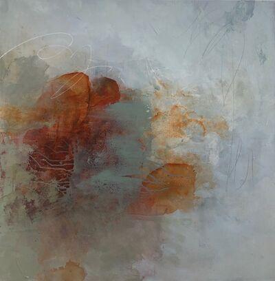 Deborah Fine, 'Chasing Zeus', 2019