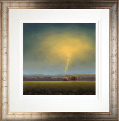 Lawrence Coulson, 'The Storm Chasers', 2007