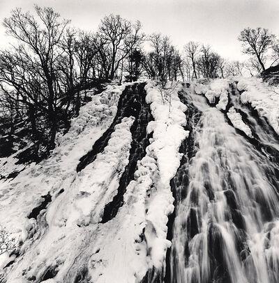Michael Kenna, 'Oshinkoshin Falls, Utoro, Hokkaido, Japan', 2013