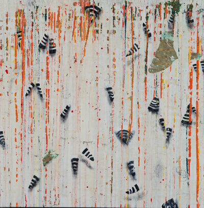 Cole Morgan, 'First Deconstruction', 2014