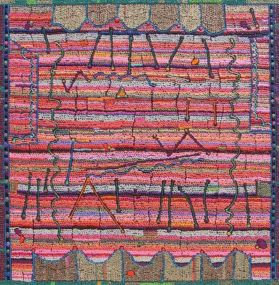 Alden Mason, 'Tambopata Tango', 1981