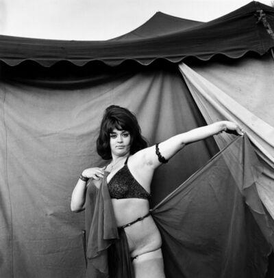 Susan Meiselas, 'The Star, Tunbridge, VT', 1975