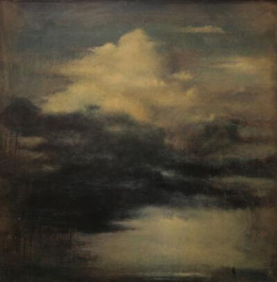 Franco Cimitan, 'Cielo Blu', 2012
