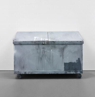 Kaz Oshiro, 'Disposal Bin', 2009