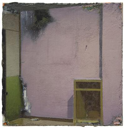 Carlos Sagrera, 'Temperature I', 2019