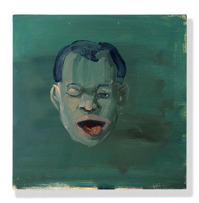 Steve Locke, 'the ambivalent', 2009-2013
