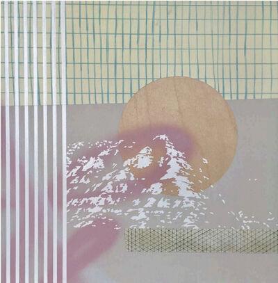 Emily Moore, 'Precipitating Protons', 2018