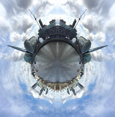 Yanai Navon, 'Beyond- The River Thames - London, UK.'