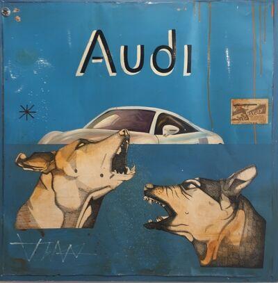 Armando Lerma, 'Audi'