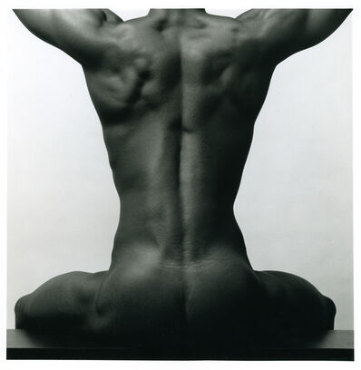 Robert Mapplethorpe, 'Clifton', 1981