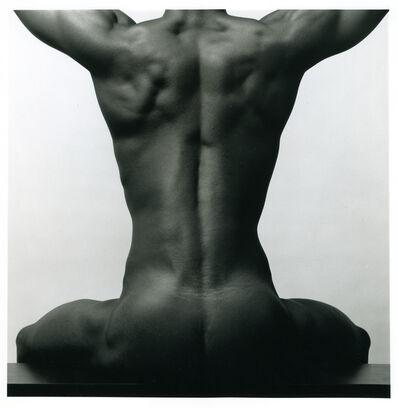 Robert Mapplethorpe, 'Clifton', 1981