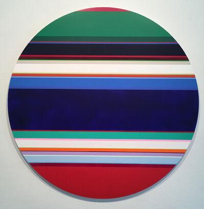 Nicholas Bodde, 'No. 1338 Circle', 2018